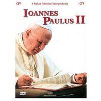 Filmy dokumentalne, Jan Paweł II - Cztery pory życia i apostolatu - film DVD Wyprzedaż 11/17 (-57%)