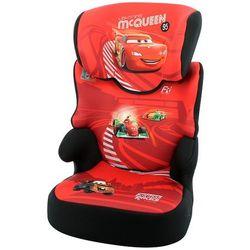 Nania fotelik samochodowy BeFix SP Cars 15-36 kg - BEZPŁATNY ODBIÓR: WROCŁAW!