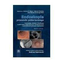 Książki medyczne, Endoskopia przewodu pokarmowego (opr. twarda)