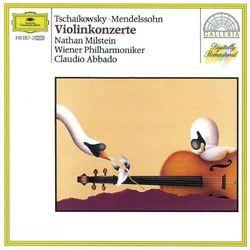 Tchaikovsky/Mendelssohn - Violinkonzerte