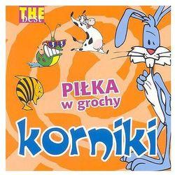 The Best - Piłka w grochy (CD) - Korniki