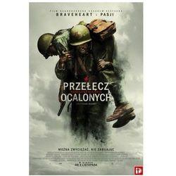 Przełęcz ocalonych - film DVD