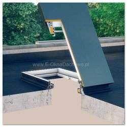 Wyłaz do dachów płaskich Fakro DRL 70x140