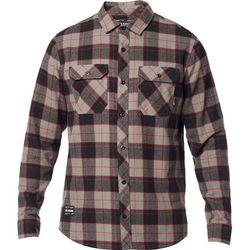 koszula FOX - Traildust 2.0 Flannel Petrol (052) rozmiar: L