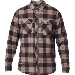 koszula FOX - Traildust 2.0 Flannel Petrol (052) rozmiar: M