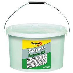 SOPRO REPADUR KS- zaprawa cementowa antykorozyjna, 5 kg