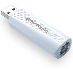 AVerMedia Tuner TV USB TD310 T2 (61TD3100A0AC) Szybka dostawa! Darmowy odbiór w 21 miastach!