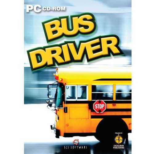 Gry na PC, Bus Driver