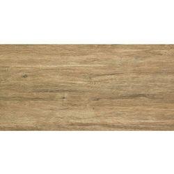 Gres Szkliwiony Walnut Brown STR 59,8x29,8 Domino