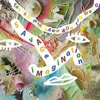 Muzyka elektroniczna, Savage Imagination - Wong Dustin Takako Minekawa (Płyta CD)