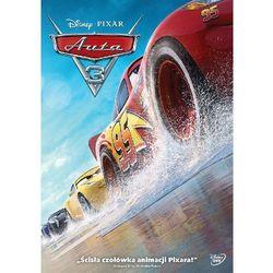 Auta 3 (DVD) - Brian Fee. DARMOWA DOSTAWA DO KIOSKU RUCHU OD 24,99ZŁ