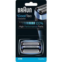 Braun Folia + Blok ostrzy 40B Series CoolTec