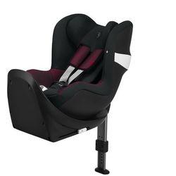 CYBEX fotelik samochodowy Sirona M2 i-Size 2019 czarny - BEZPŁATNY ODBIÓR: WROCŁAW!