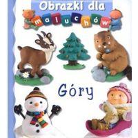 Książki dla dzieci, GÓRY OBRAZKI DLA MALUCHÓW (opr. kartonowa)