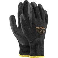 Rękawice robocze, RĘKAWICE OCHRONNE OX.11.223 DRAGOS 10 - OX-DRAGOS BB