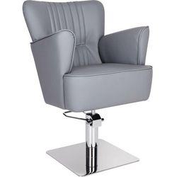 Ayala ZOFIA 01 fotel fryzjerski na pompie hydraulicznej z możliwością wyboru podstawy