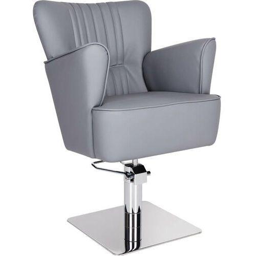 Meble fryzjerskie, Ayala ZOFIA 01 fotel fryzjerski na pompie hydraulicznej z możliwością wyboru podstawy