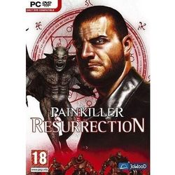 Painkiller Resurrection (PC)