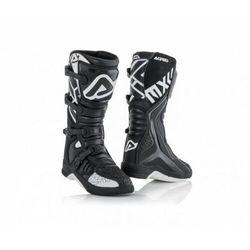 Acerbis Buty X-Team czarno - biały