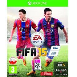 FIFA 15 (Xbox One)