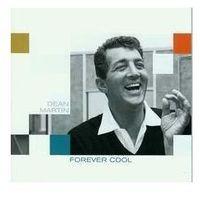 Pozostała muzyka rozrywkowa, FOREVER COOL (COLLABORATIONS) - Dean Martin (Płyta CD)