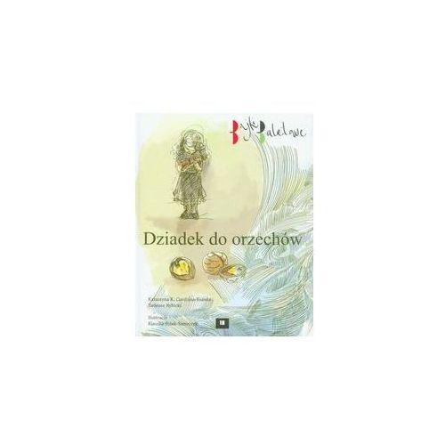 Książki dla dzieci, Dziadek do orzechów (opr. twarda)