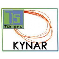 Przewód montażowy KYNAR - pomarańczowy