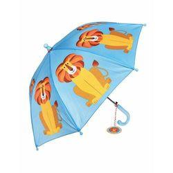 Parasol dla dziecka, Lew Charlie, Rex London