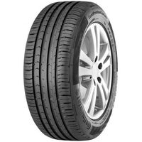 Opony letnie, Continental ContiPremiumContact 5 215/65 R15 96 H