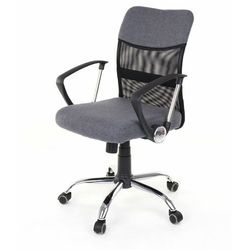 Fotel obrotowy wentylowany - 2502 - szary