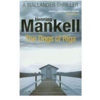 Książki do nauki języka, Dogs of Riga (opr. miękka)