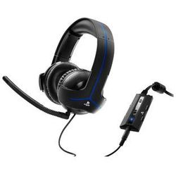 Zestaw słuchawkowy THRUSTMASTER Y300 do konsoli PS4/PS3