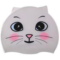 Czepki, Czepek silikonowy SPURT Kitten