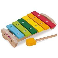 EICHHORN Drewniany ksylofon