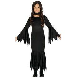 Kostium Czarownica dla dziewczynki - 5-6 lat