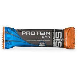 SiS Protein Bar 55g baton proteinowy czekolada - orzeszki ziemne - Science in Sport