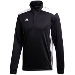 Bluza męska adidas Regista 18 Training Top czarna CZ8647