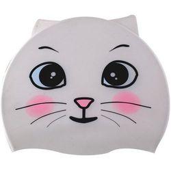 Czepek silikonowy SPURT Kitten