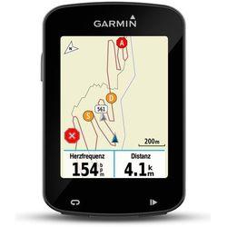 Garmin Edge 820 GPS Nawigacja GPS zaw. Uchwyt do kierownicy Aero czarny 2017 Nawigacje rowerowe