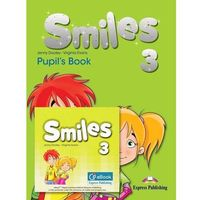 E-booki, Smiles 3 Pupil's Book + eBook