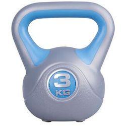Hantla 3kg inSPORTline Kettlebell