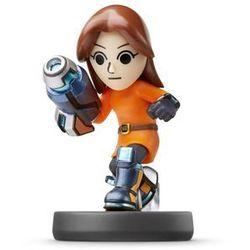 Nintendo Amiibo Smash - Mii Gunner - Akcesoria do konsoli do gier - Nintendo Wii U