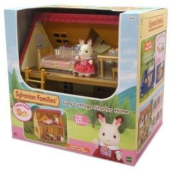 Sylvanian Families Cosy Cottage Starter Home (Window Package)
