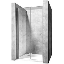 Drzwi prysznicowe składane o szerokości 70 cm Best Rea ✖️AUTORYZOWANY DYSTRYBUTOR✖️