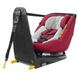 MAXI-COSI Wkładka dla noworodka do fotelika samochodowego AxissFix, Comfort Grey 2017