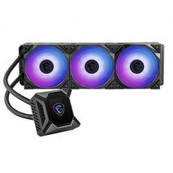 SEE CPU REFRIGER. LIQUID MPG CORELIQUID K360 MPG CORELIQUID K360/MULTISOCKET/ARGB/3 SEE 120MM 9S6-B13021-004 chłodzenie cieczą, Chłodzenie wodne