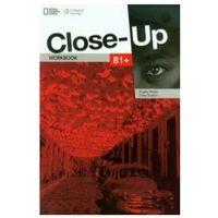 Książki do nauki języka, Close-Up B1+: Upper-Intermediate Workbook (opr. miękka)