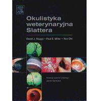 Biologia, Okulistyka weterynaryjna Slattera (opr. twarda)