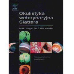 Okulistyka weterynaryjna Slattera (opr. twarda)