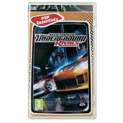 Need for Speed: Underground (PSP)